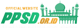 Logo Website PPSD.OR.ID